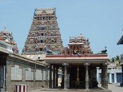 Tempelanlage Chennai, Indien (17482581)