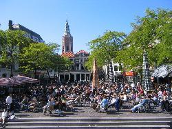 The Hague Grote Markt (17483177)