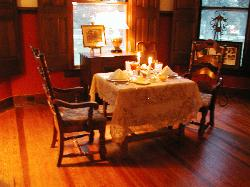 Rocky Mount Bed and Breakfast