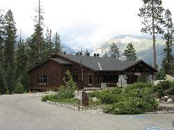 Impesive Lodge With Views