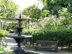 J.R. O'Neal Botanic Gardens