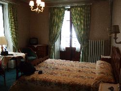 Corner room 58