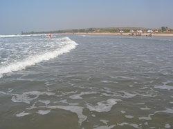 Ashwen Beach