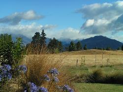 Views from Mountain Range Lodge