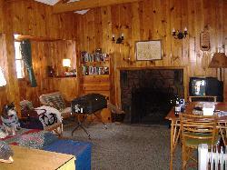 Braeside Cabin