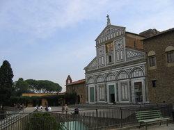 聖米尼亞託大殿