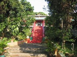 Fung Loi Leung Yuen Temple