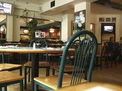 Cafe 210 West