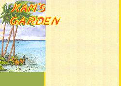 Kam's Garden Incorporated