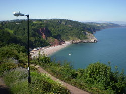 Babbacombe Seafront, Torquay (17551796)