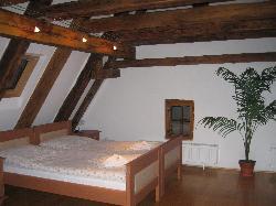 Svambersky dum Hotel