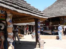Этническая деревня Леседи