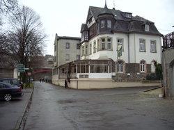 Hotel & Restaurant Krone Riesling