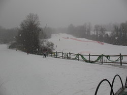 Mount Southington Ski Area