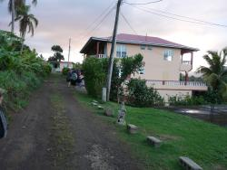 Dominica's Sea View Apartments