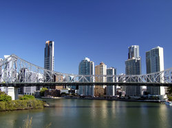 Brisbane and Story Bridge (17568012)