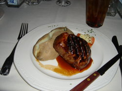 Twelve Oaks Restaurant