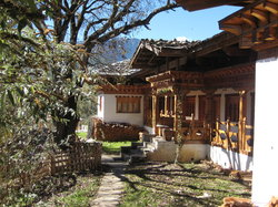 Swiss Guest House