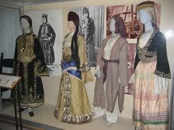 Μουσείου Ελληνικής Λαϊκής Τέχνης