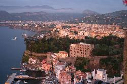 Sunset in Sorrento (17579026)