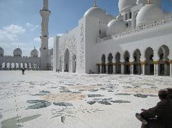 Innenhof der neuen Mosché (17600048)