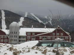 Sugarbush Mountain Ski Resort