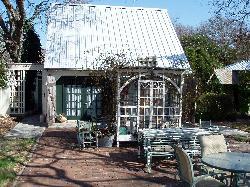 The Baines House-Dining Facility