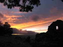 Grand Canyon Desert View Watchtower