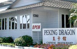 Peking Dragon Restaurant