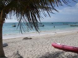 Playa de Akumal
