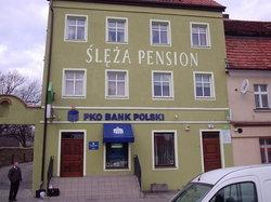 Sleza Pension