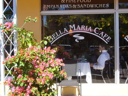 Bella Maria Cafe