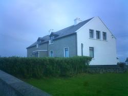 Beach View House