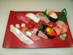 Yooki Yama Japanese Restaurant