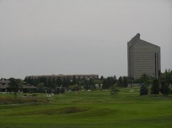 Grand Traverse Resort Golf Courses