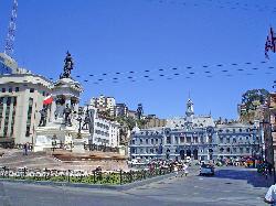 Valparaiso: la plaza de armas (17682688)