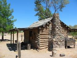 Pioneer Arizona Living History Museum