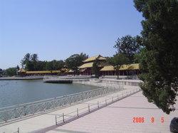 水上公園 天津