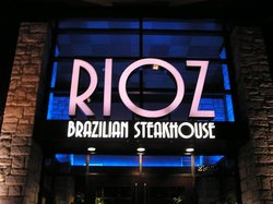 ‪Rioz Brazilian Steakhouse‬