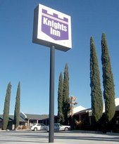 Knights Inn Fond du Lac