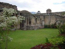 Convento de Capuchinas (Ruinas) (17708610)