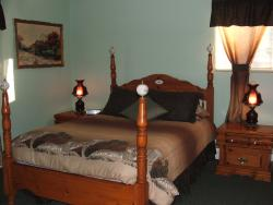 Stagecoach Bed And Breakfast