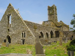 Timoleague Franciscan Friary
