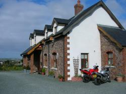 Aldridge Lodge Guesthouse