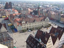 Wroclaw from Bird's Eye View (17733663)