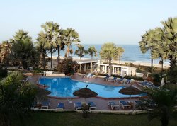 Bijilo Beach Hotel
