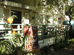 Redwoods Haus Bed and Breakfast