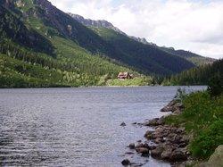 Zakopane Tatras Poland (17734990)