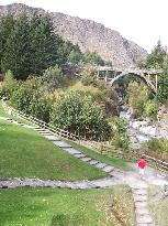 Arrowtown Homestay