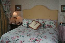 BR in 1 BR Suite